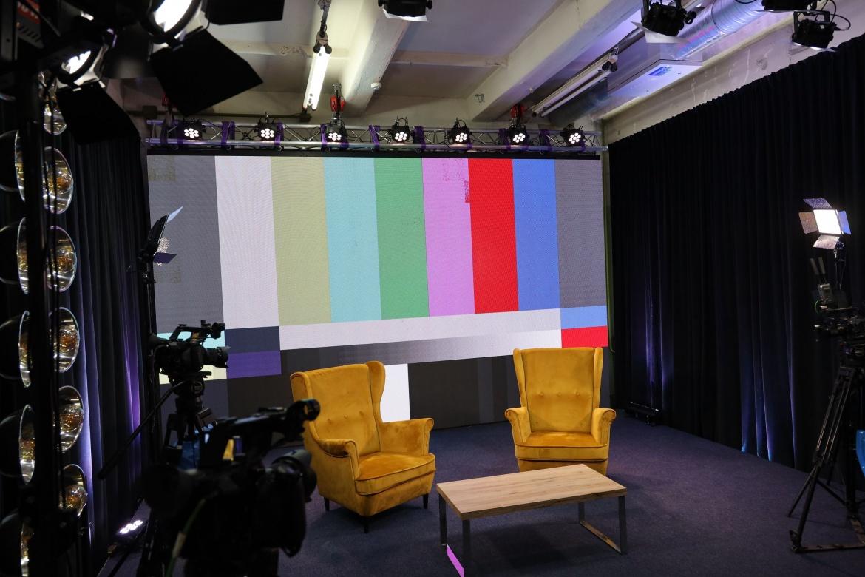 TV studija