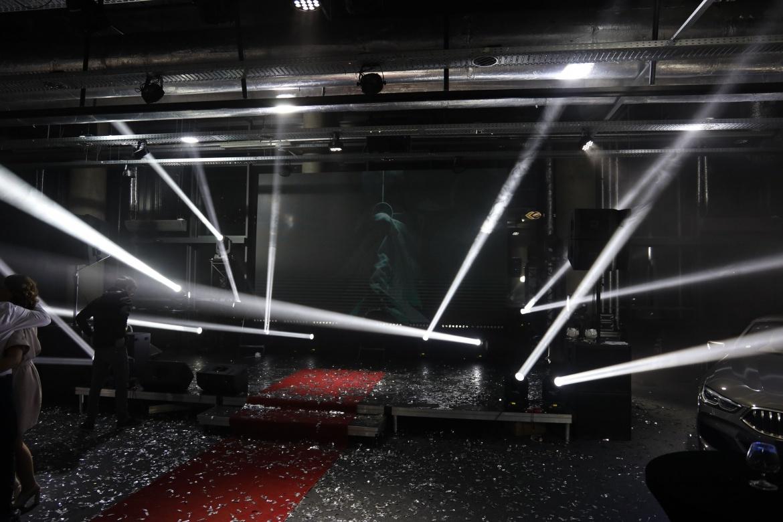 LED ekrano nuoma ir aptarnavimas